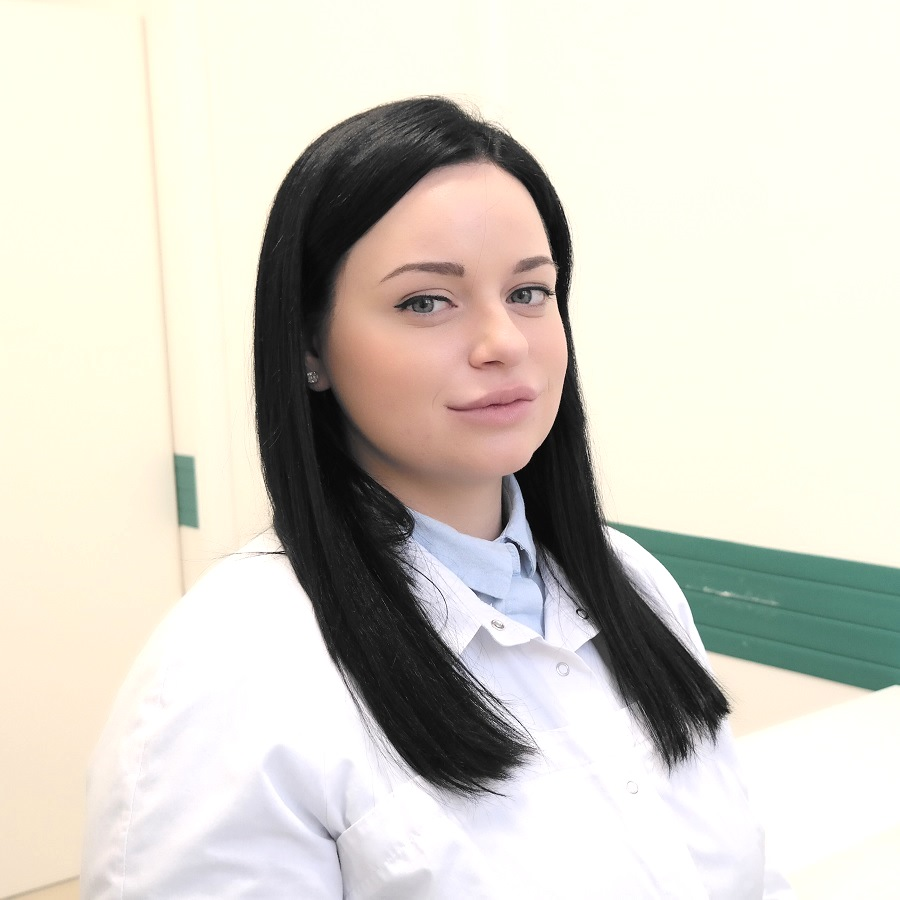 Берберя Ольга Юрьевна Дерматолог-косметолог, трихолог