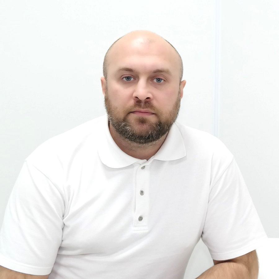 Бирюков Евгений Владимирович Стоматолог – ортопед, хирург