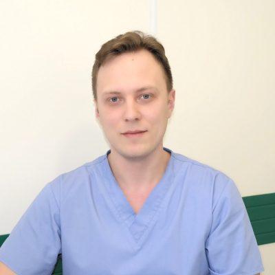 Головин Климентий Юрьевич Ортопед-травматолог