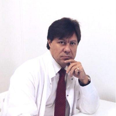 Дубровский Алексей Александрович Психиатр, нарколог