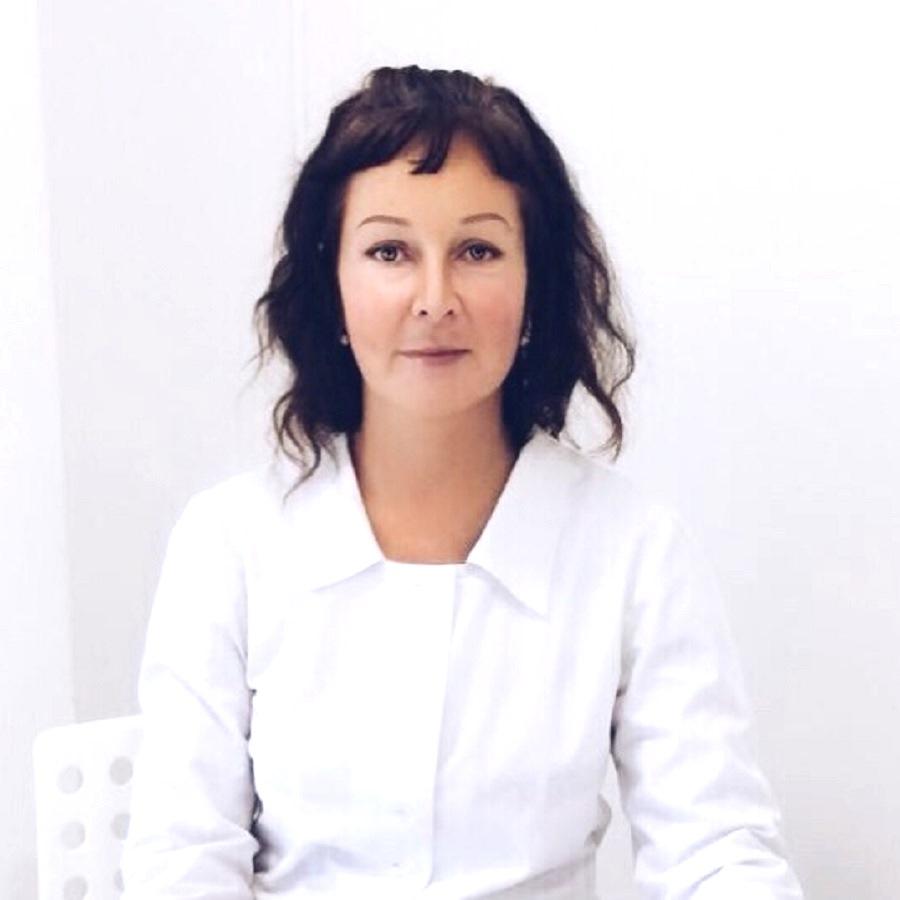 Есаянц Жанна Левоновна Психиатр, нарколог