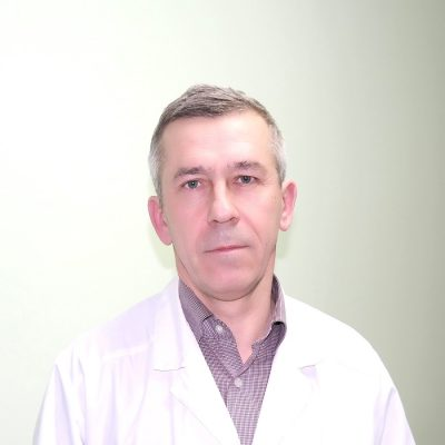 Лопаткин Сергей Михайлович Колопроктолог