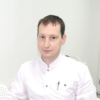 Макаров Кирилл Анатольевич Отоларинголог