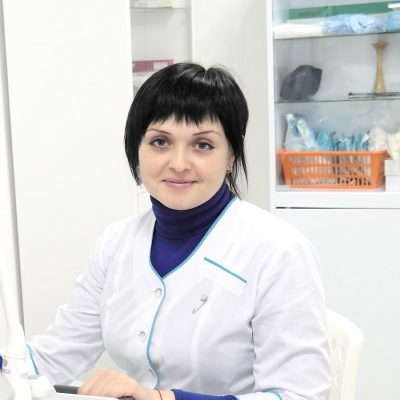 Малая Янина Николаевна Гинеколог, УЗИ-специалист