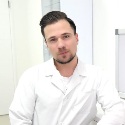 Медведев Владимир Юрьевич Хирург, колопроктолог
