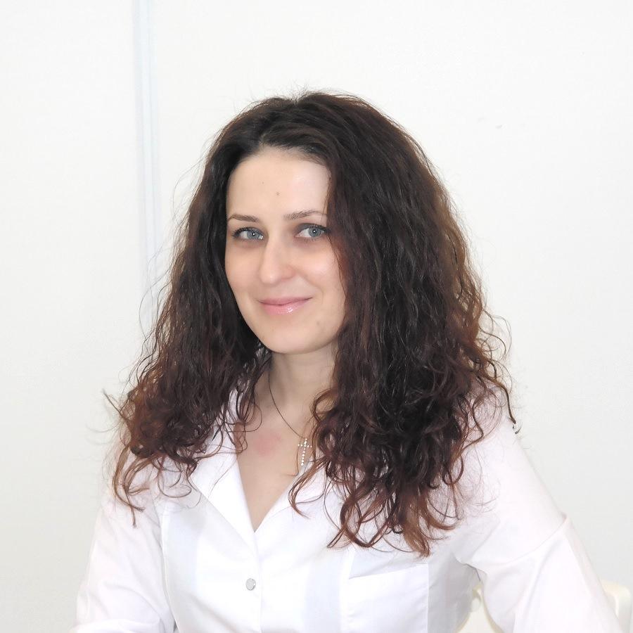 Полонская Виктория Владимировна Невролог, мануальный терапевт, остеопат, иглорефлексотерапевт