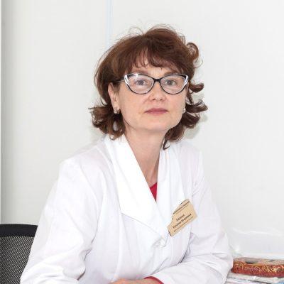 Попова Татьяна Игоревна УЗИ-специалист