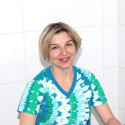Прядко Оксана Михайловна Остеопат, невролог