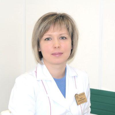 Ракова Юлия Викторовна Эндокринолог, детский эндокринолог
