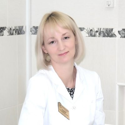 Федосова Татьяна Николаевна Инфекционист