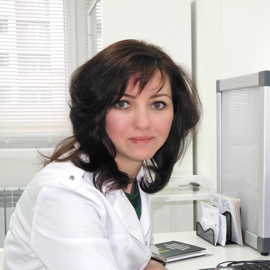 Халилова Татьяна Евгеньевна Невролог, иглорефлексотерапевт