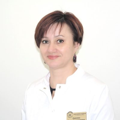 Королёва Елена Владимировна Терапевт, эндокринолог