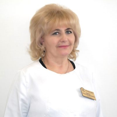 Борутяк Татьяна Владимировна-физиотерапевт