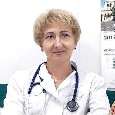 кардиолог в Подольске