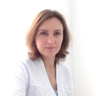 Федорова Полина дематолог