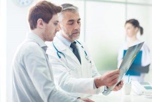 Рентген и рентгенологическая диагностика