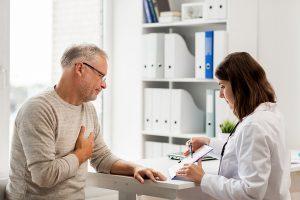 Прием врача-кардиолога в Подольске