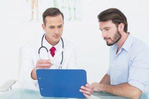 Прием врача-уролога и лечение урологических заболеваний