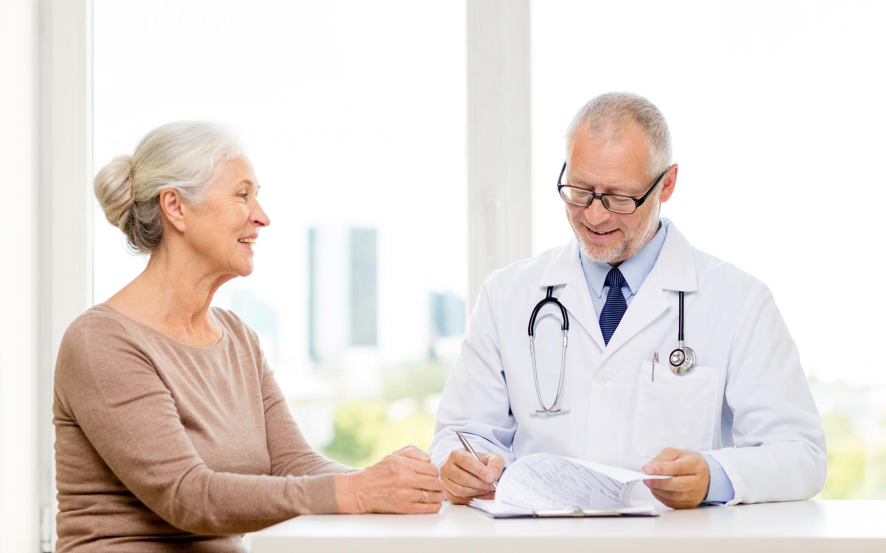 Консультация и советы от доктора нарколога в клинике