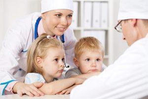 Консультация детского уролога в клинике в Подольске