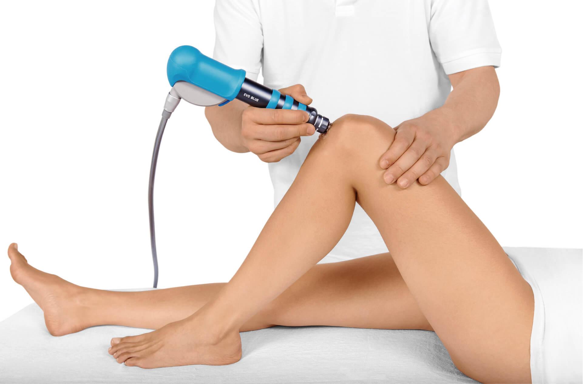 Ударно-волновая терапия в частной клинике