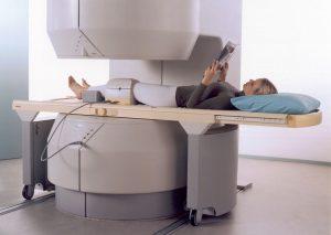МРТ коленного сустава с комфортом