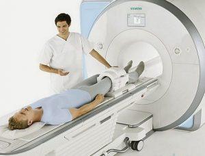 МРТ коленного сустава у профессионалов