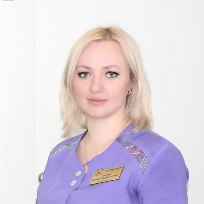 Ивлева-Светлана-Вячеславовна-Офтальмолог
