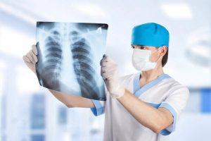рентген легких Подольск