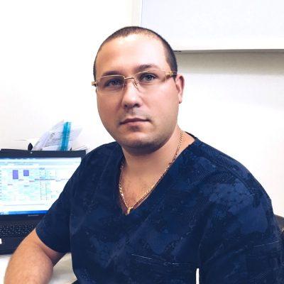 Глинов Станислав Валерьевич
