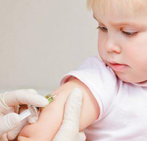 вакцинация от ветрянки вакцина варилрикс