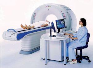 компьютерная томография в Подольске