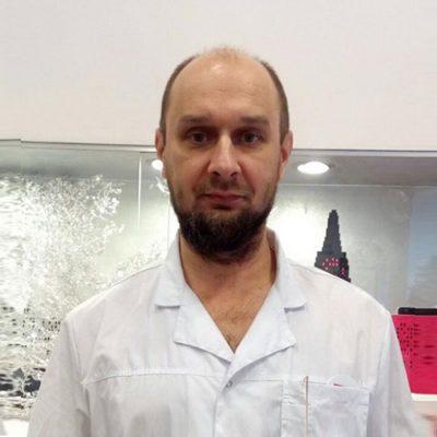 Aхрeмeнкo-Н.В.-офтальмолог