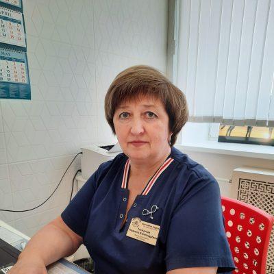 Толмачева Л. А.