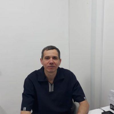 Кречетов Сергей