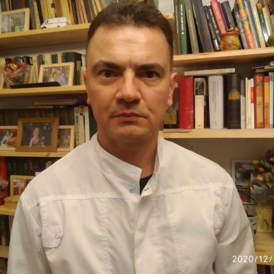 Седак Александр Евгеньевич