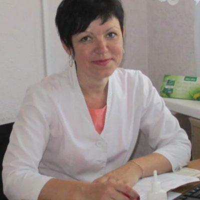 Тимофеева Светлана Анатольевна