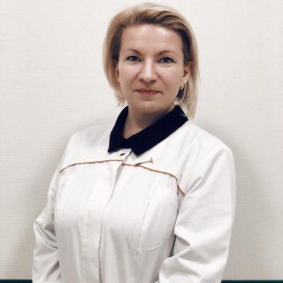 Голубкова Дарья Алексеевна