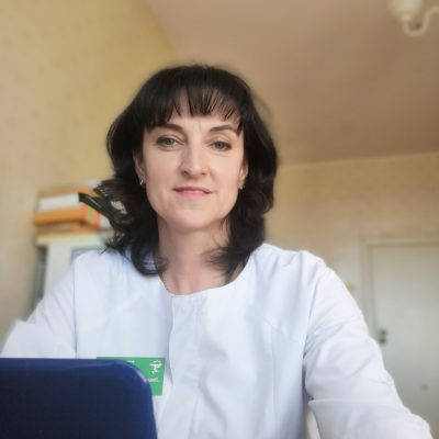 Мурзо Людмила Анатольевна