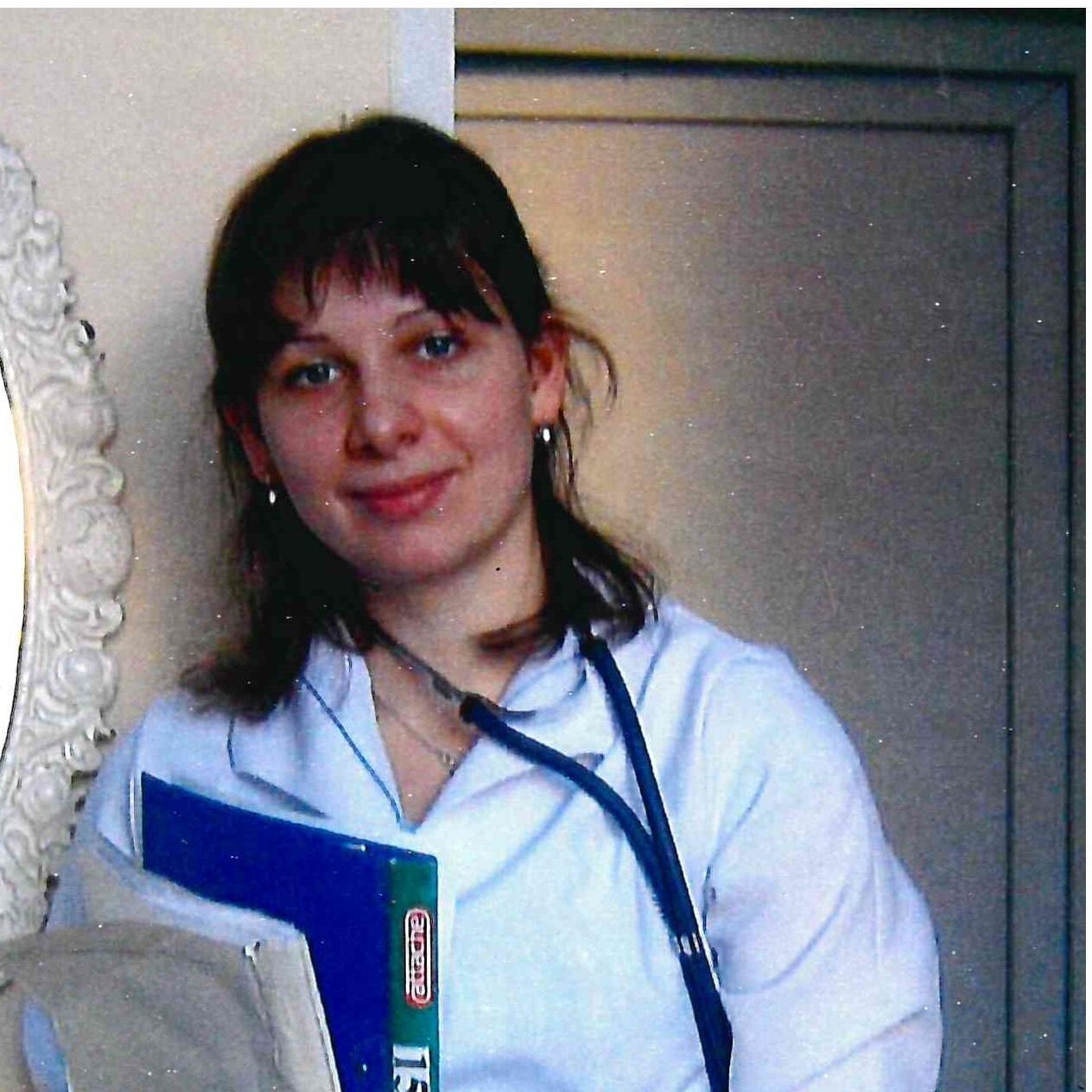 Викторова Анна Владимировна