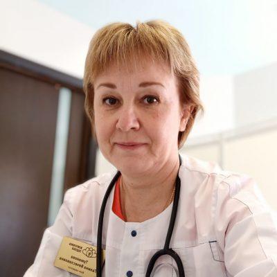 Туманова Галина Вячеславовна