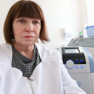Тимофеева Валентина Аркадьевна