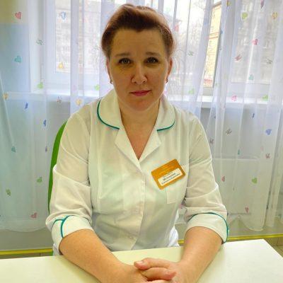 Метелкина Елизавета Борисовна