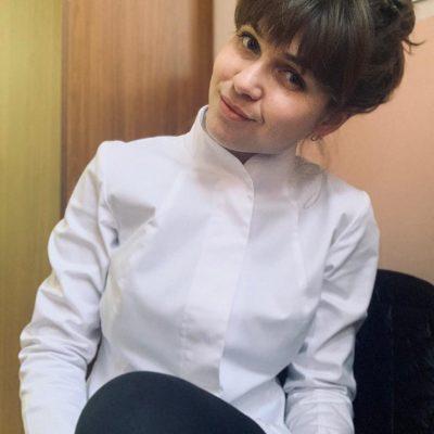 Андреева Виктория Александровна