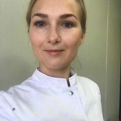 Голубева Екатерина Владимировна