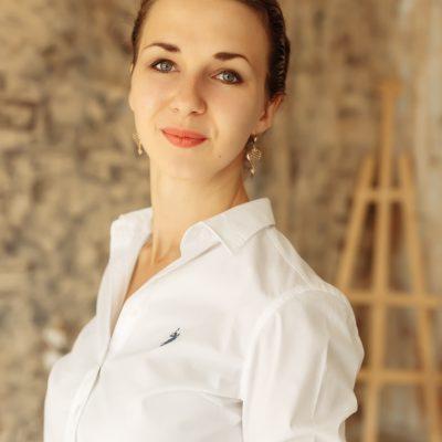 Лопатина Мария Владимировна