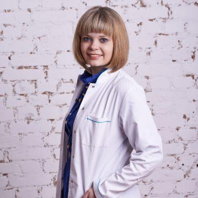Щербина Людмила Леонидовна
