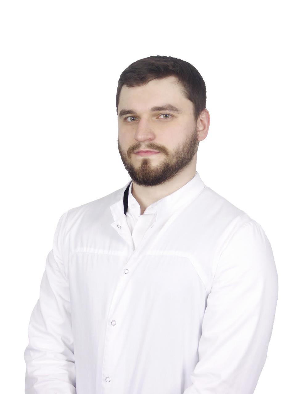Ливант Михаил Анатольевич