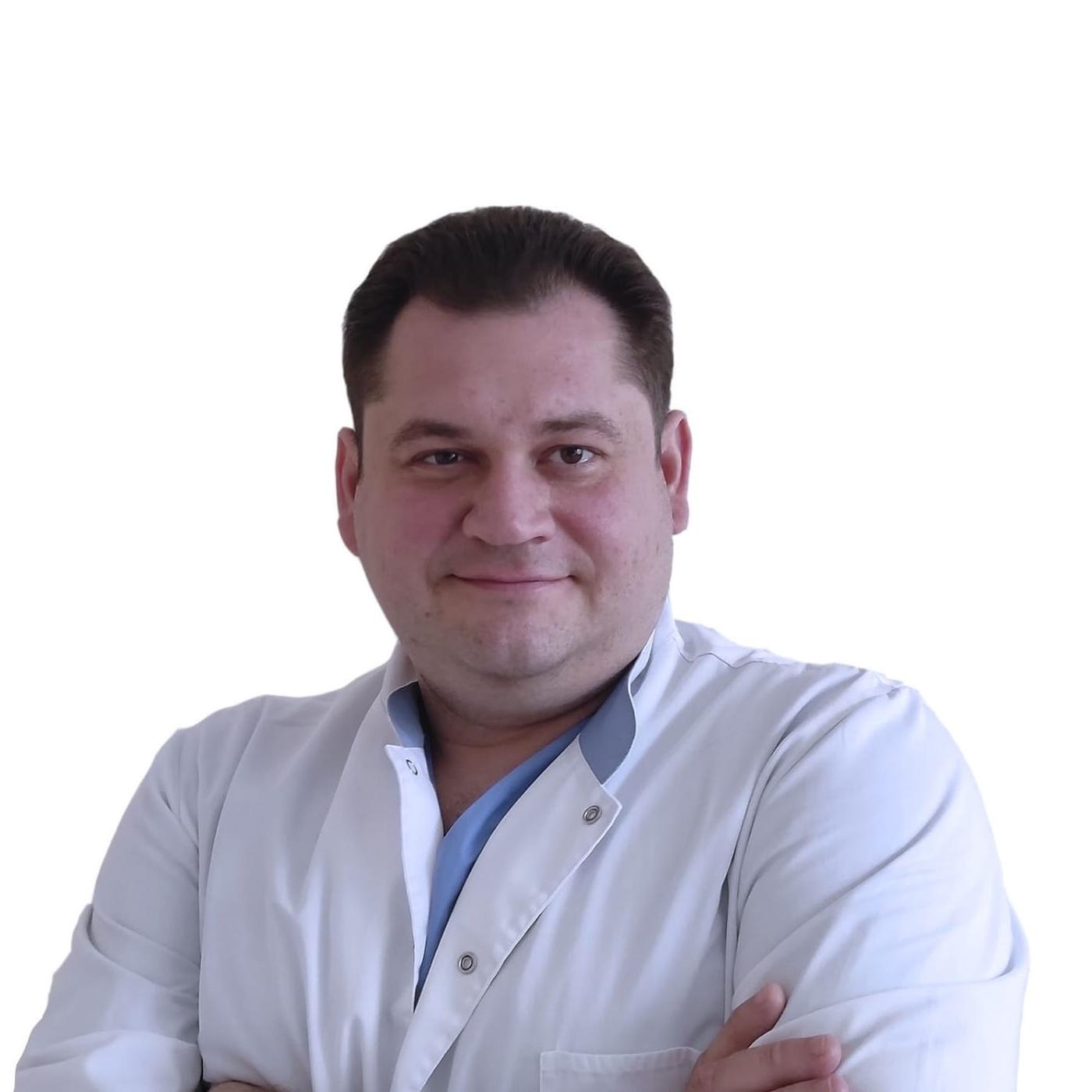 Бакунов Валерий Васильевич